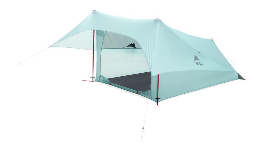 MSR FlyLite - Tente - bleu